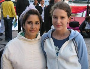 Katrina Kaif Family Pictures, Mother, Father Brother, Sister 02