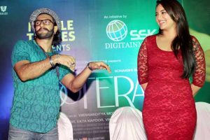 Ranveer Singh Upcoming Movies List 2015-2016 Release Date Story Review