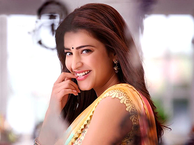 Shruti Haasan Upcoming Movies List 2017 With Release Dates