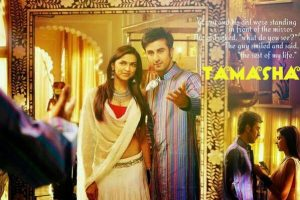 Tamasha Movie Release Date 27 November 2015 Leading Cast Trailer Poster Song