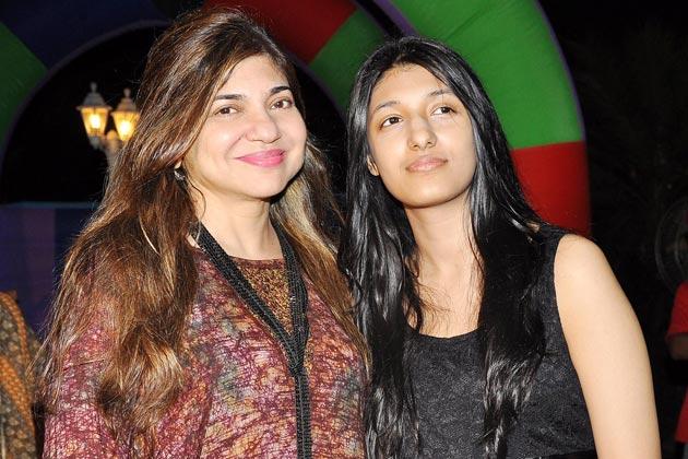 Alka Yagnik Family Members Background Photos Upcoming Songs