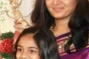 Manju Warrier Daughter