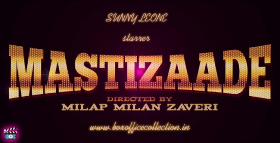 Mastizaade Movie Release Date January 2016 Cast Poster Hero Heroine