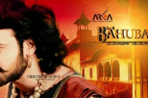 Prabhas Next Upcoming Movies After Bahubali 2016-2017