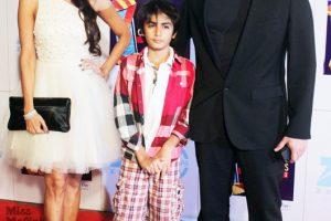 malaika arora and arbaaz khan son