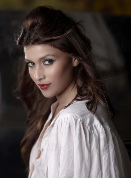 Barbie Handa Mannara Upcoming Movies Family Photos