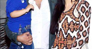 Divya Khosla Kumar Family Background Photos Upcoming Movies