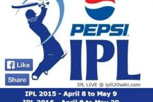 IPL 2017 Match Dates Schedule Time Table PDF Download With Grounds