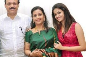 Keerthi Suresh Upcoming Movies Family Details Biography Photos