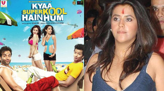 Kya Kool Hain Hum 3 Release Date Cast Crew Trailer Popularity Poster Story Songs