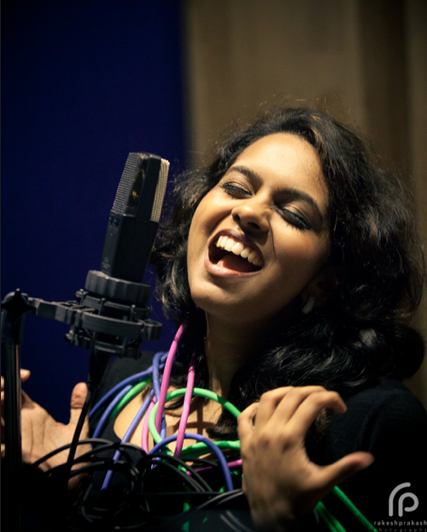 Megha Singer Upcoming Songs List Tamil, Telugu, Malayalam Albums Family Background
