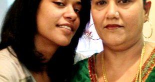 Mumaith Khan Family Photos Father Sister Name Tamil Hindi Songs List