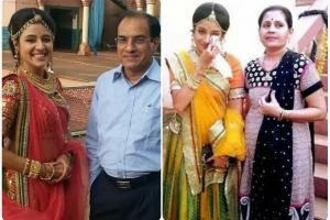 Paridhi Sharma Biography, Age, Husband,Paridhi Sharma Biography, Age, Husband, Family Photo Family Photo