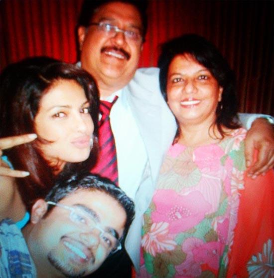 Priyanka Chopra Upcoming Movies List 2017 Bollywood, Hollywood Family Background.cms