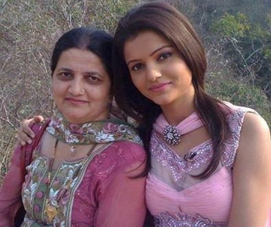 rubina dilaik family background biography members photos new tv show