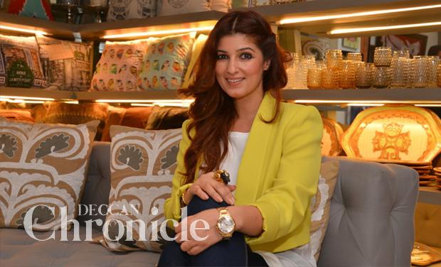 Twinkle Khanna Interior Design Photos