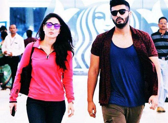 Ki And Ka Kareena Movie 2016 Release Date Poster Star Cast Songs