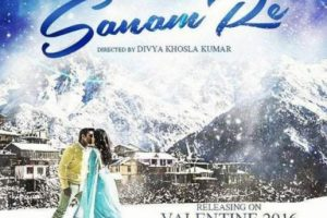 Sanam Re Movie 2016 Release Date Date Poster Full Songs Story ReviewSanam Re Movie 2016 Release Date Date Poster Full Songs Story Review