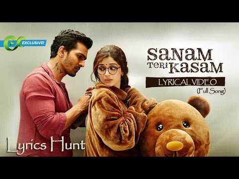 sanam teri kasam all song mp3 download 2016