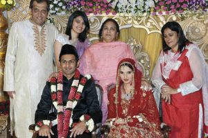Sania Mirza Family Members Names Background Upcoming Tournament 2016 05