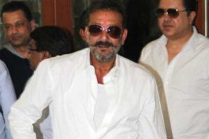 Sanjay Dutt Release Date 27 February 2016 Upcoming Movies By Vidhu Vinod Chopra