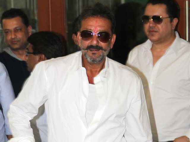 Sanjay Dutt Release Date 27 February 2016 Upcoming Movies By Vidhu Vinod Chopra