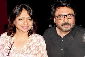 Sanjay Leela Bhansali Family Father Mother Sister Name Upcoming Movies 2017