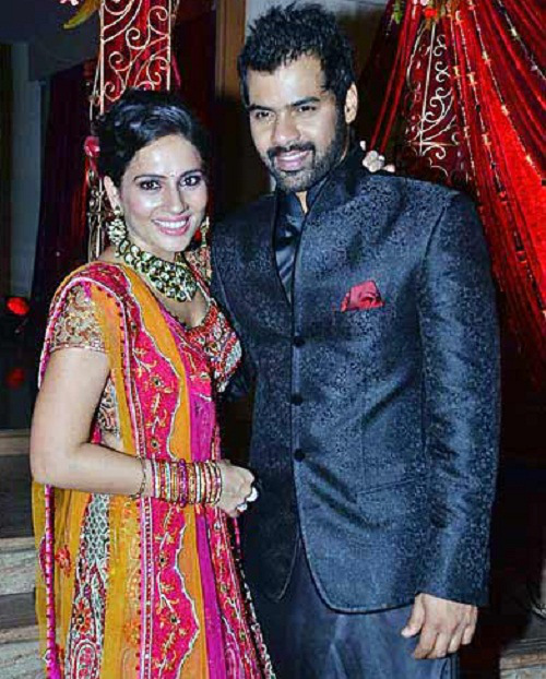 Shabbir Ahluwalia Family Pics, Son, Daughter, Wife, Wiki Biography
