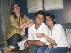 Suresh Raina sisters