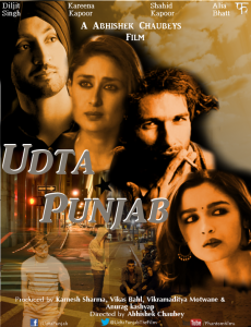 Udta Punjab Movie 2016