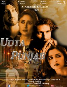 Udta Punjab Movie 2016