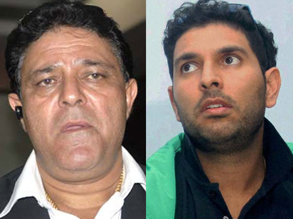 Yuvraj Singh Family Members Name 2017 Brother Father Mother Girlfriend 03
