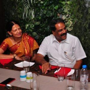 Anushka Shetty Family Members Photos, Husband Name, Father Mother,,,
