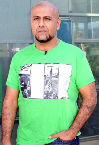 Vishal Dadlani Biography,Family Pics, Wife