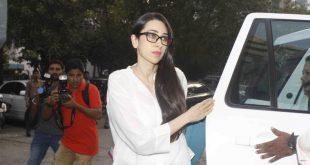 karishma kapoor dowry, mental harassment case sanjay kapoor