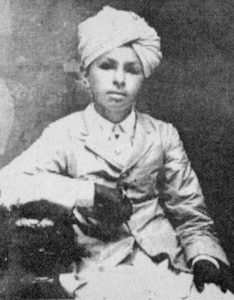 23 March Shaheed Bhagat Singh Childhood Photo