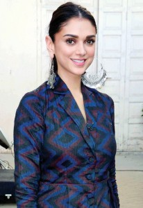 Aditi Rao Hydari Family Background Pics, Parents, Husband