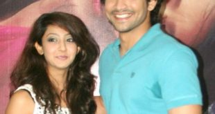 Aindrita Ray Family Photos with Diganth