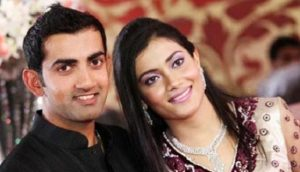 Gautam Gambhir Family Pictures, Wife, Daughter, Son, Biography