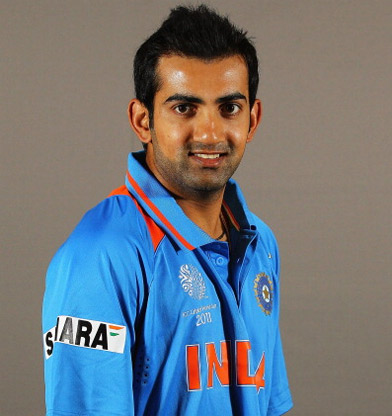 Gautam Gambhir Family Pictures, Wife, Daughter, Son ...