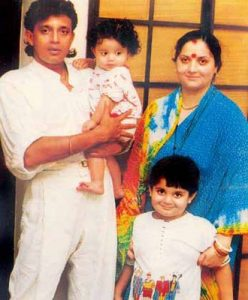 Mithun Chakraborty Family Photos, Wife, Son , Daughter
