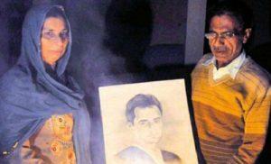 Mohammed Shami Family Photos Parents