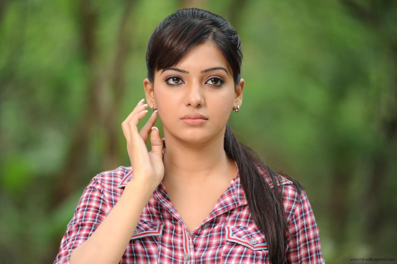 Samantha Ruth Prabhu Upcoming Movies List 2017