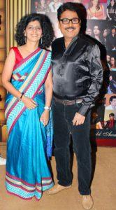 Shailesh Lodha wife Swati Photo