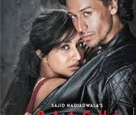 Baaghi Movie 2016 Release Date, Cast, First Look Poster