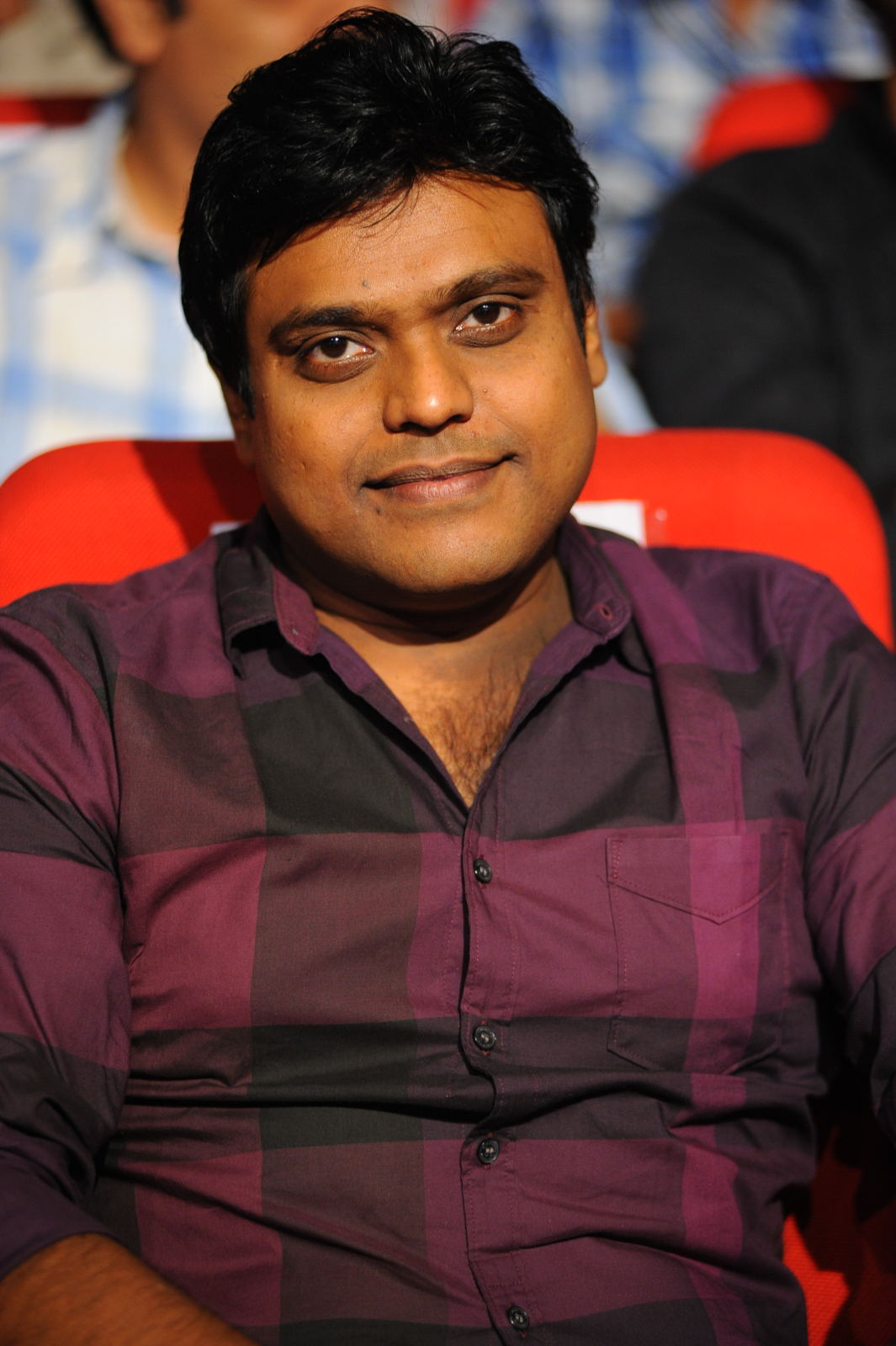Harris Jayaraj next movie upcoming movies 2016