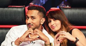 singer yo yo honey singh family background, Wife Shilani Singh photos