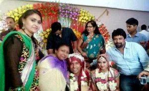 Chandan Prabhakar Wife Name, Father Mother Pics, Biography