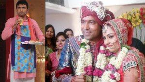 Chandan Prabhakar Wife Name Pics, Biography