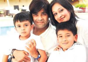 Kiku Sharda Family Photo, Wife, Father Name, Biography